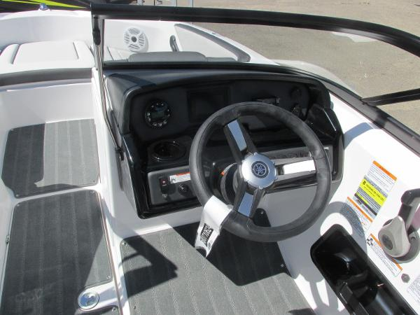 2020 Yamaha boat for sale, model of the boat is AR190 & Image # 25 of 31