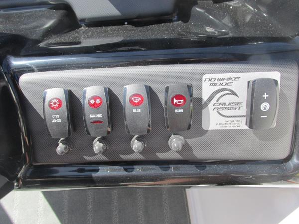 2020 Yamaha boat for sale, model of the boat is AR190 & Image # 28 of 31