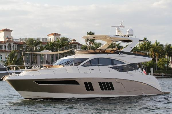 65 sea ray 2015 dolce vita for sale in ft lauderdale for Sea ray motor yacht for sale