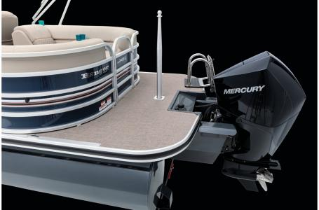 2020 Ranger Boats boat for sale, model of the boat is RP243C w/200L 4S DTS & Image # 26 of 50