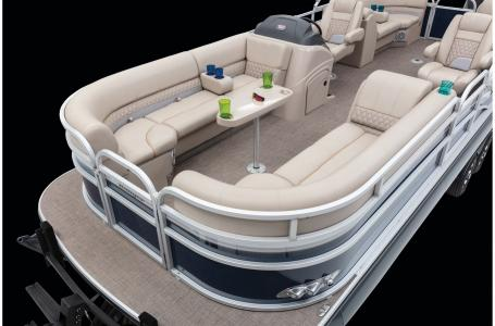 2020 Ranger Boats boat for sale, model of the boat is RP243C w/200L 4S DTS & Image # 43 of 50