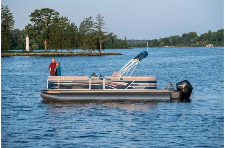 2020 Ranger Boats boat for sale, model of the boat is RP243C w/200L 4S DTS & Image # 48 of 50