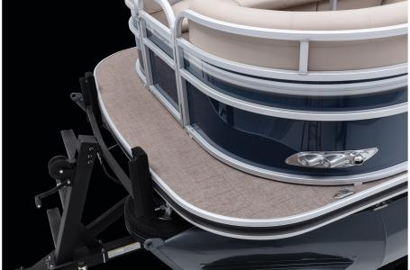 2020 Ranger Boats boat for sale, model of the boat is RP243C w/200L 4S DTS & Image # 50 of 50