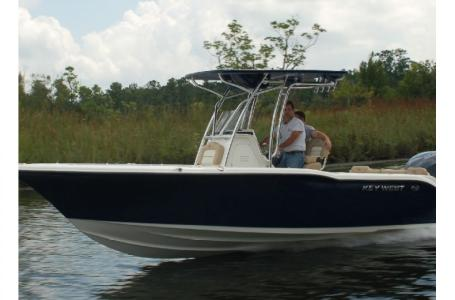 2021 KEY WEST 239FS for sale