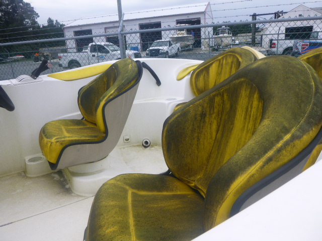 1999 Sea Doo Sportboat boat for sale, model of the boat is 16 SPEEDSTER & Image # 4 of 6