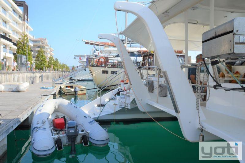 Schionning Wilderness 1650 | MultiYB - Multihull Yacht Brokerage