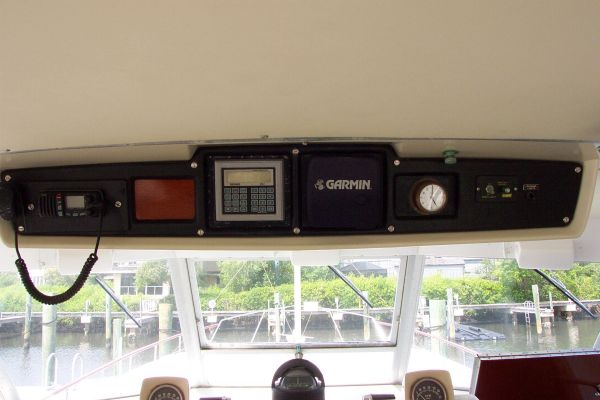 Upper Electronics