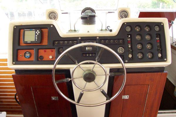 Steering Station Electronics