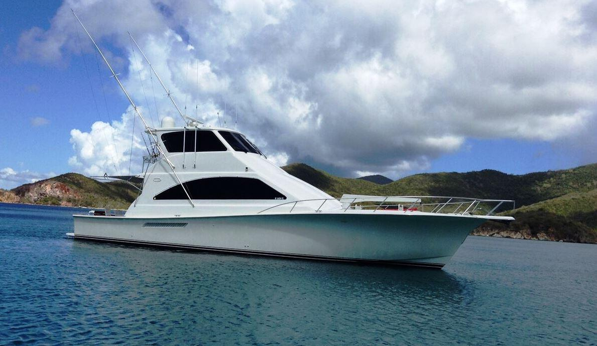 Picture Of:  62' Ocean Yachts Super Sport 2002Yacht For Sale | 43