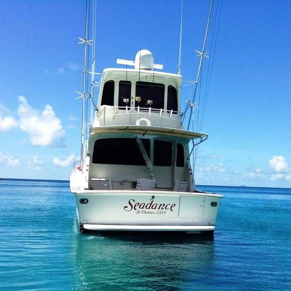Picture Of:  62' Ocean Yachts Super Sport 2002Yacht For Sale | 2 of 43
