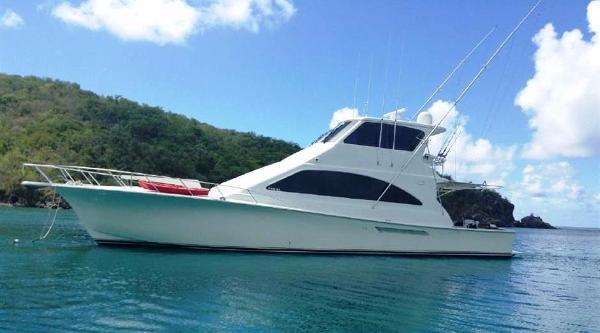 Picture Of:  62' Ocean Yachts Super Sport 2002Yacht For Sale | 4 of 43