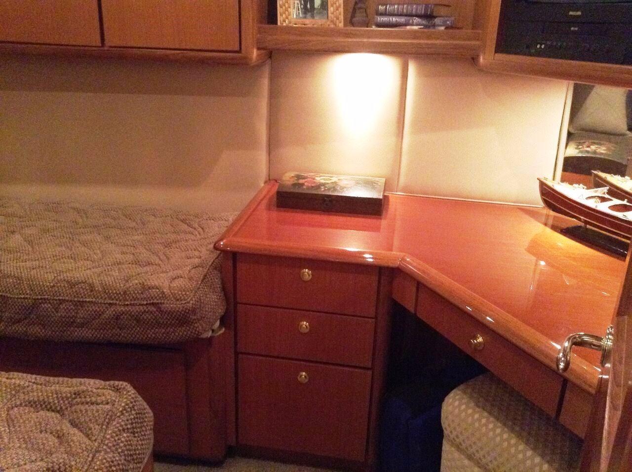Guest Stateroom Desk
