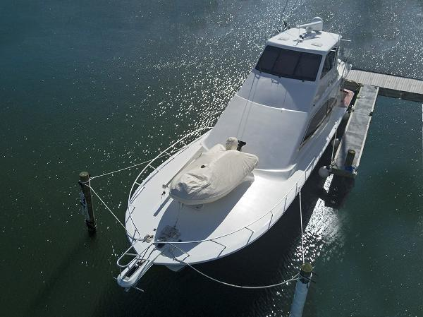 Picture Of:  62' Ocean Yachts Super Sport 2002Yacht For Sale | 3 of 43
