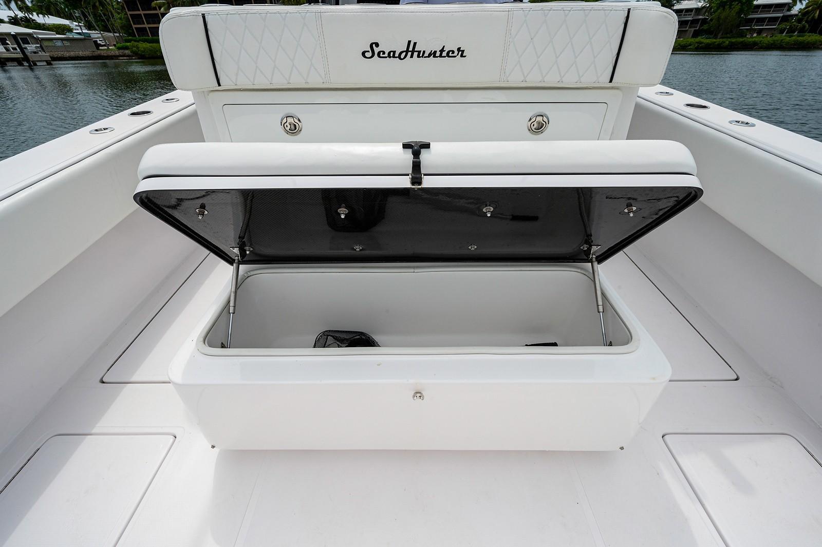 Under Seat Cooler