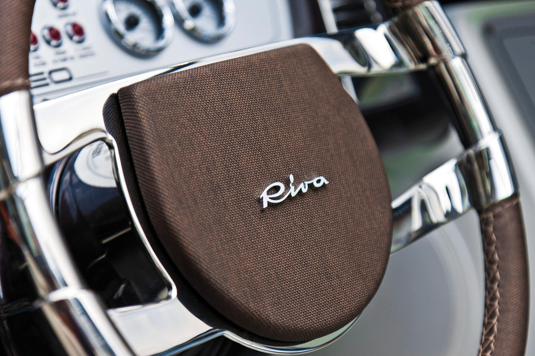 Manufacturer Provided Image: Riva Iseo Helm