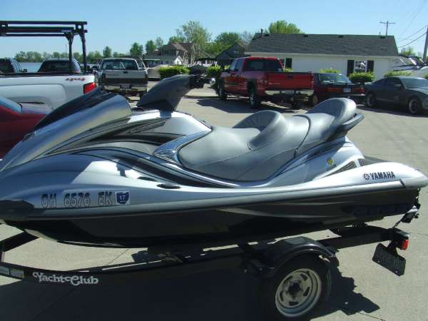 2008 YAMAHA FX CRUISER HO for sale