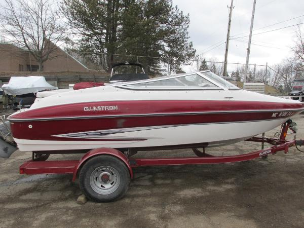 2007 GLASTRON GXL 185 for sale