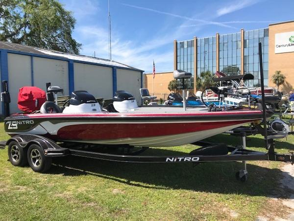2015 NITRO Z 9 DC for sale