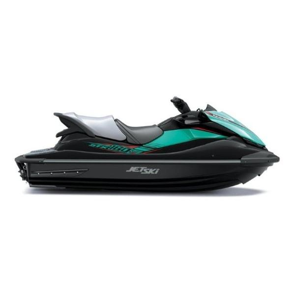 2020 KAWASAKI JET SKI® STX®160X for sale