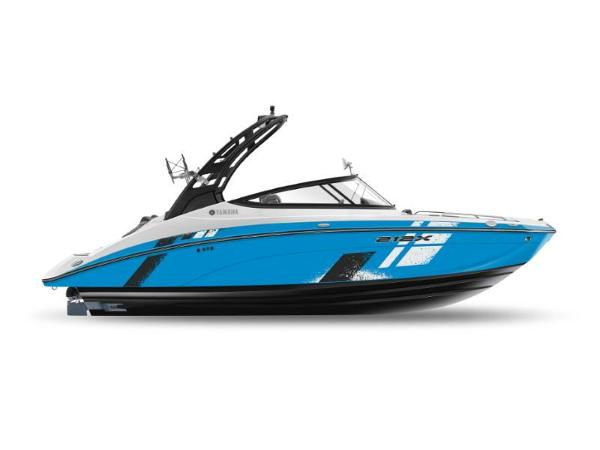 2021 YAMAHA 212XE for sale
