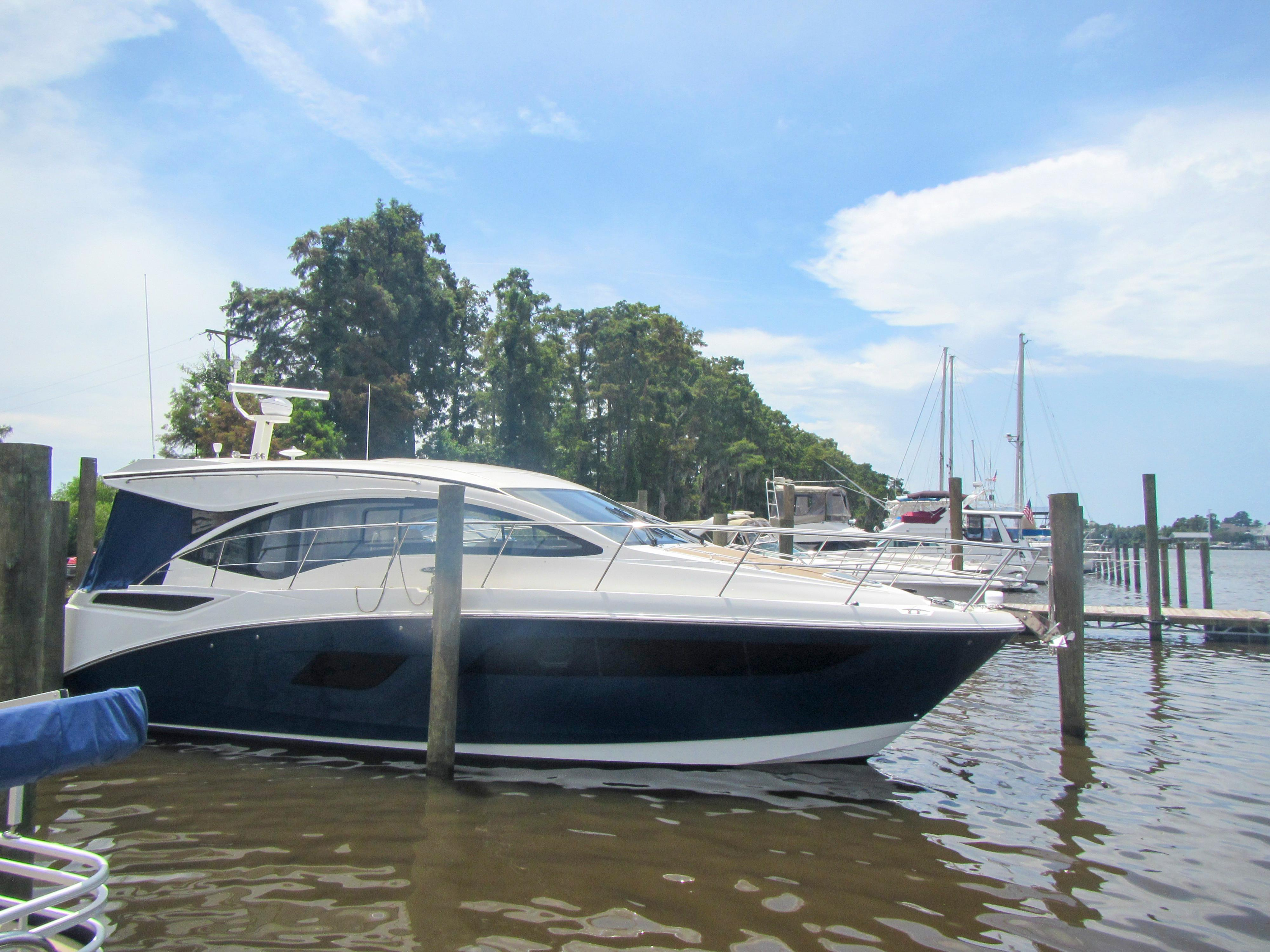 Sea Ray Yachts For Sale Ranging From 31 To 40 Galati Yachts