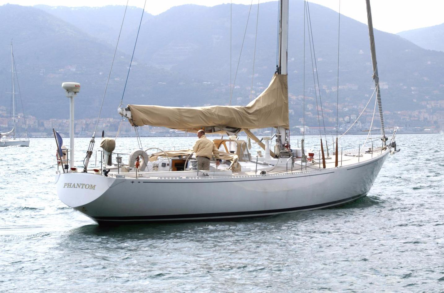Maxi Racer 20m One Off