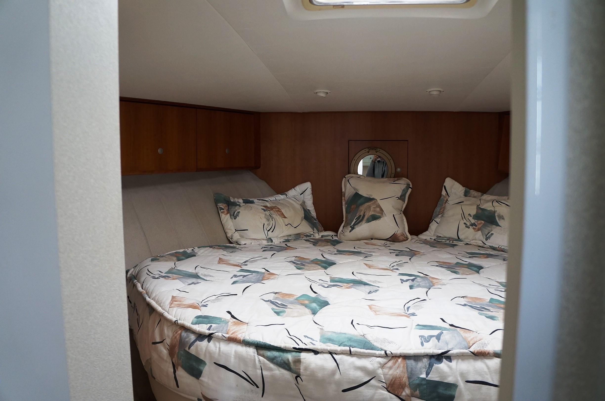 Fwd. Stateroom
