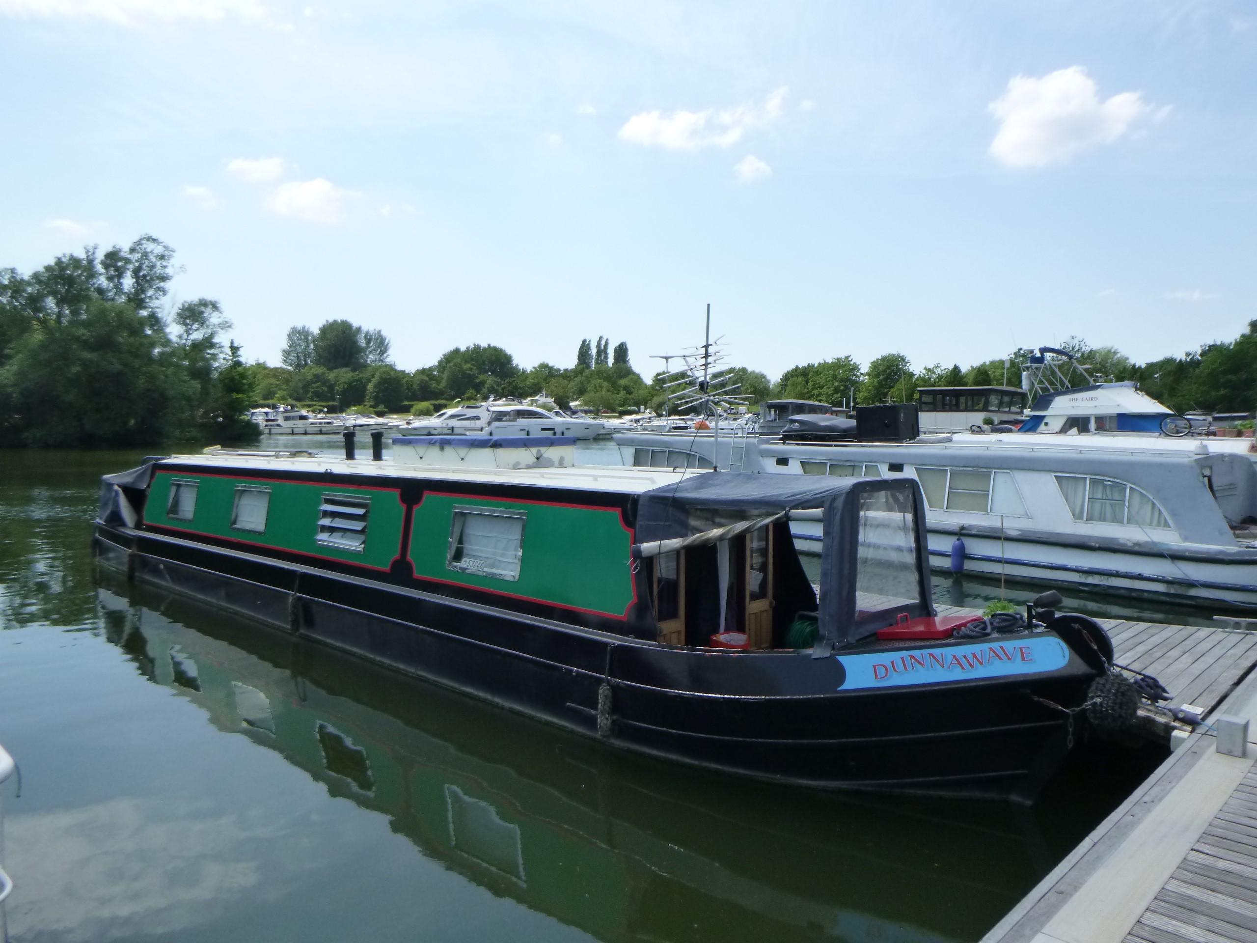 Narrowboat Narrow Boats