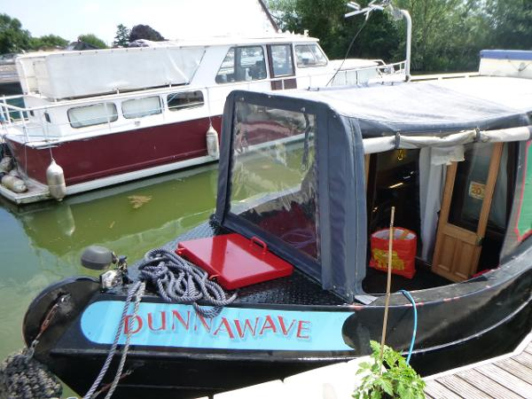 1994 Narrowboat Narrow Boats