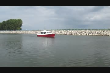 Eco-Trawler Aluminum video