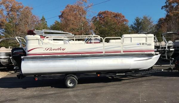 2004 BENTLEY 200 for sale