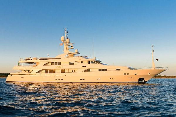 Used Benetti Yachts For Sale Hmy Yacht Sales