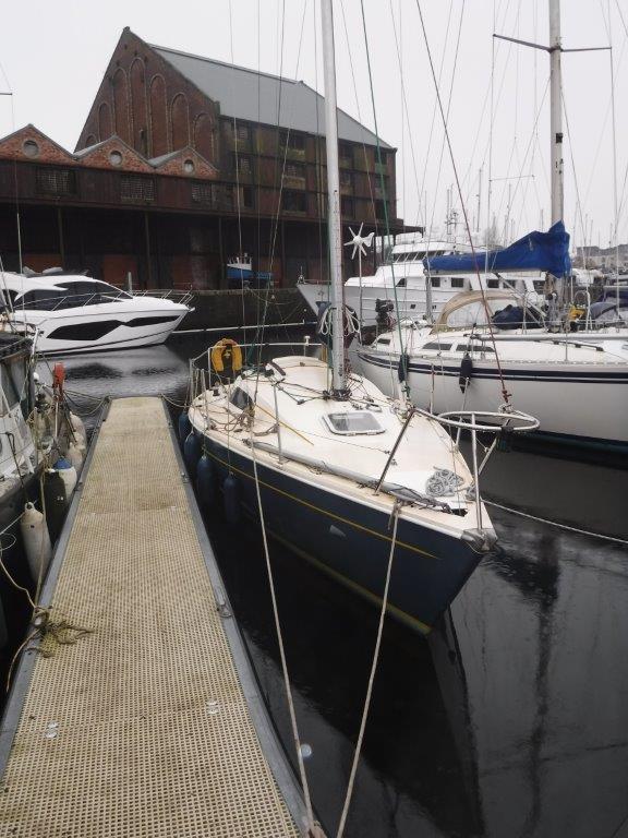 Hunter Impala Boat For Sale