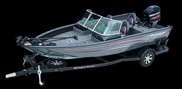 For sale new 2018 ranger boats vs1882 wt in kalamazoo for Fish express kalamazoo mi