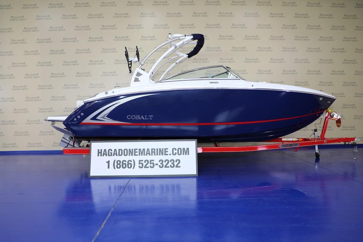 2020 Cobalt R5 Surf