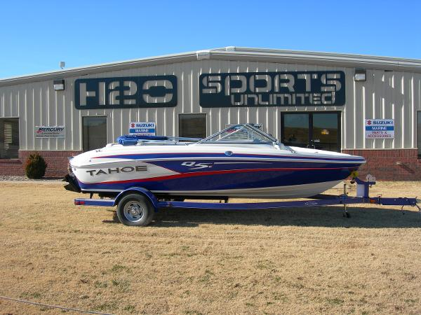2014 Tahoe boat for sale, model of the boat is Q5i & Image # 38 of 38
