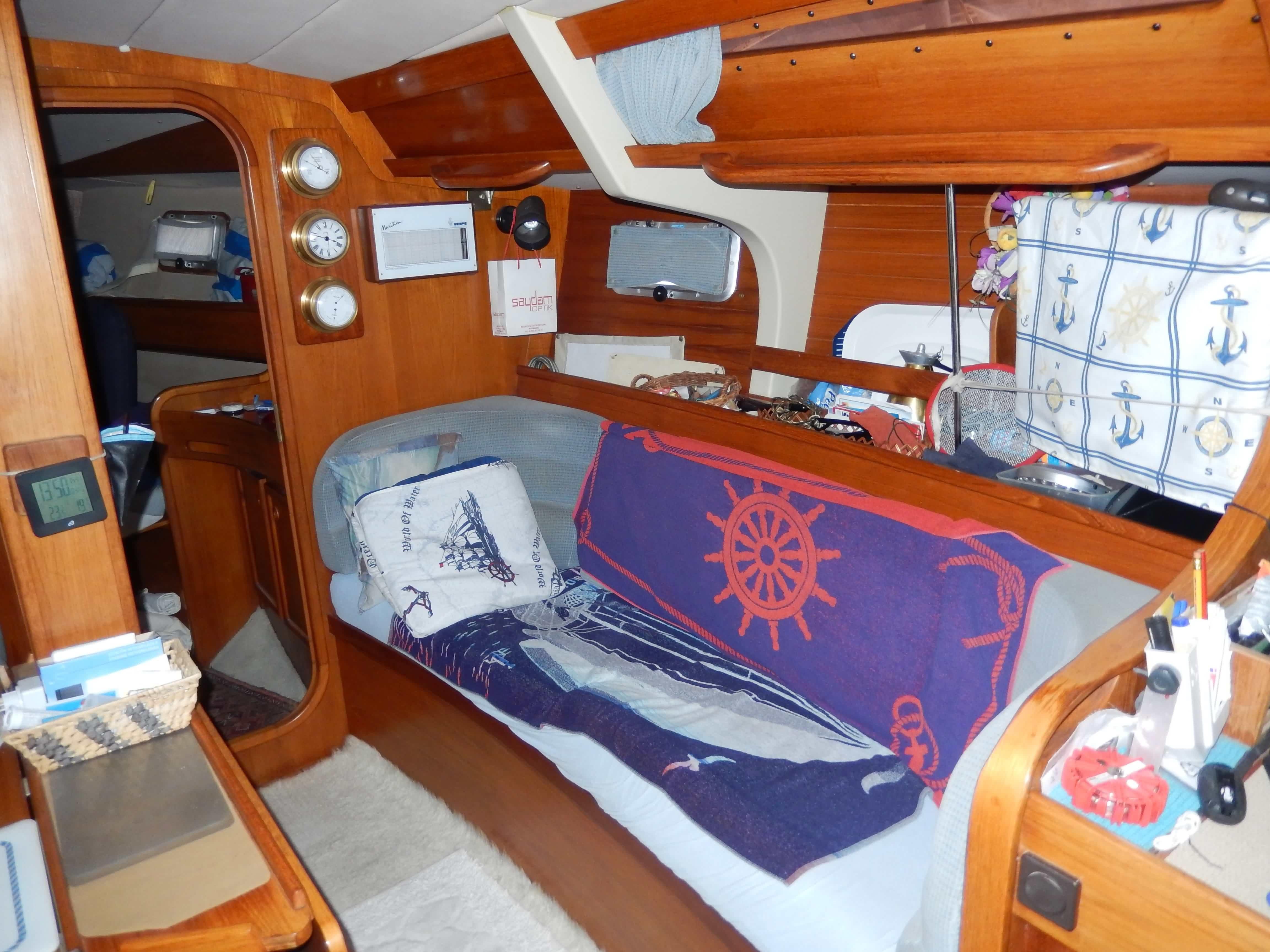 Jeanneau Sun Legende 41 boat for sale