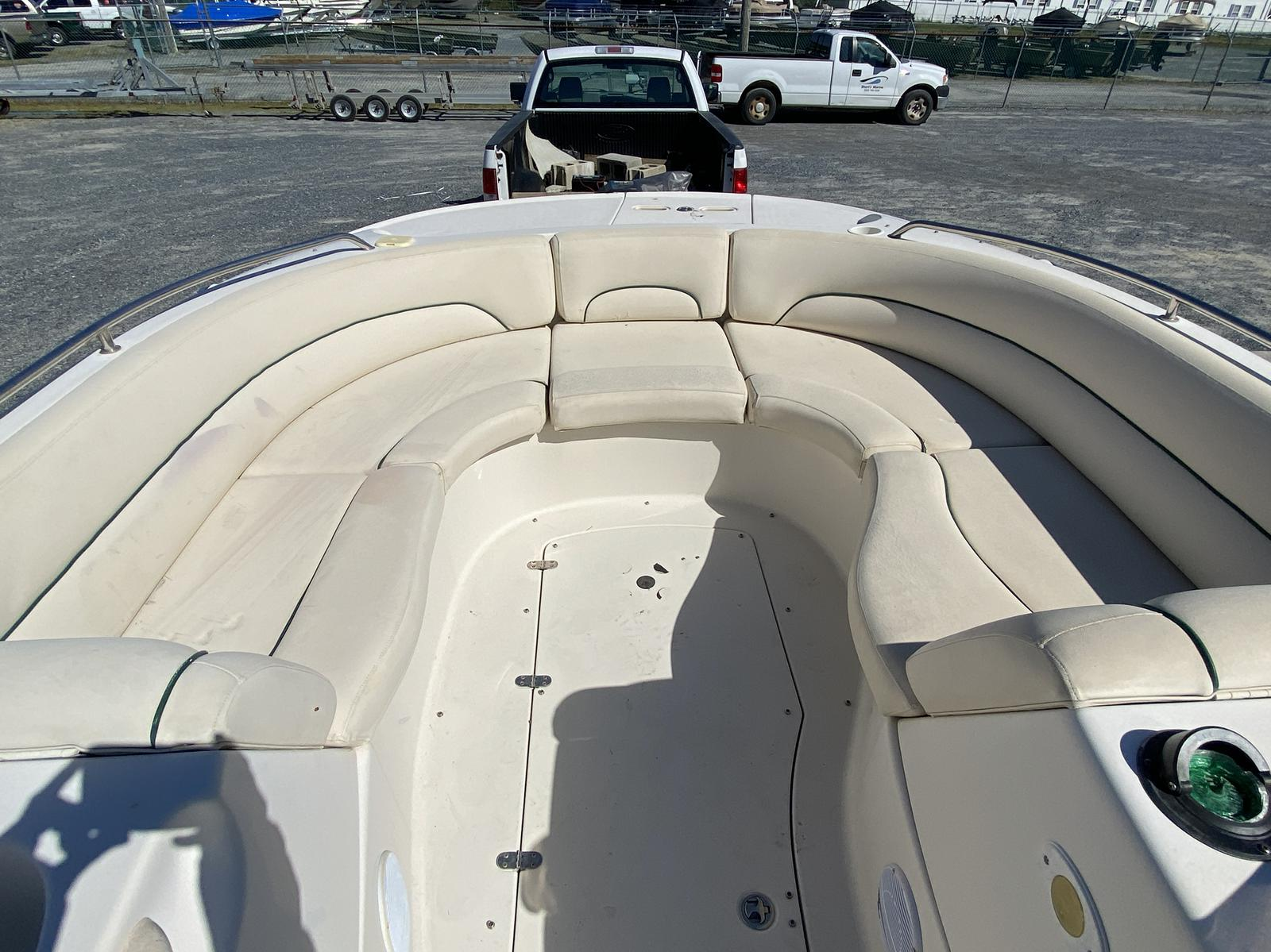 2005 Azure boat for sale, model of the boat is AZ210 & Image # 7 of 13