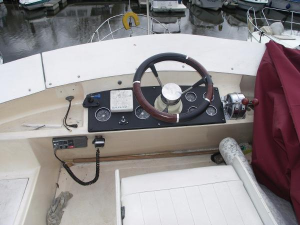 Moonraker 350 For Sale from TBS Boats