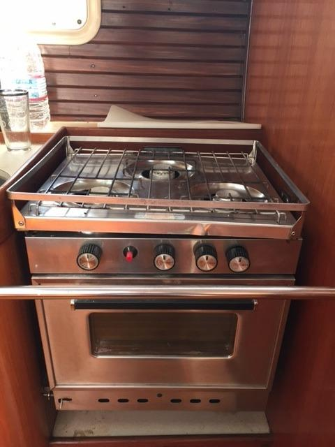 ge 30 sealed gas cooktop