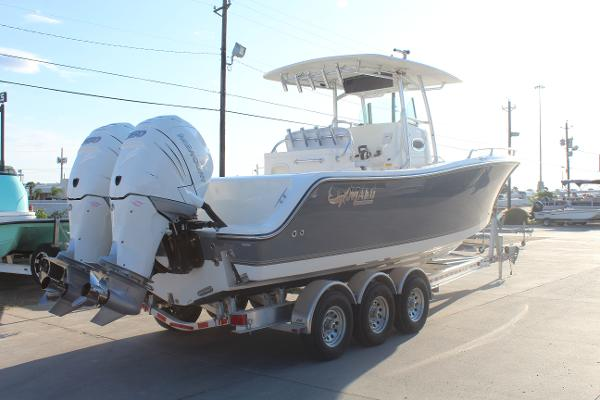2020 Mako boat for sale, model of the boat is 284 CC & Image # 5 of 50
