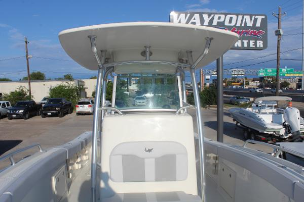 2020 Mako boat for sale, model of the boat is 284 CC & Image # 27 of 50