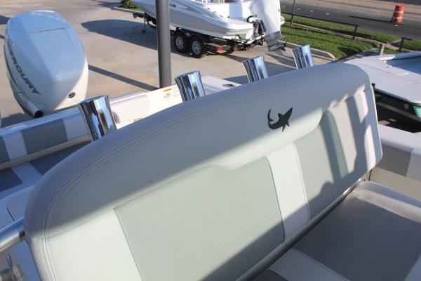 2020 Mako boat for sale, model of the boat is 284 CC & Image # 46 of 50