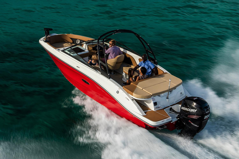Sea RaySPX 230 OB