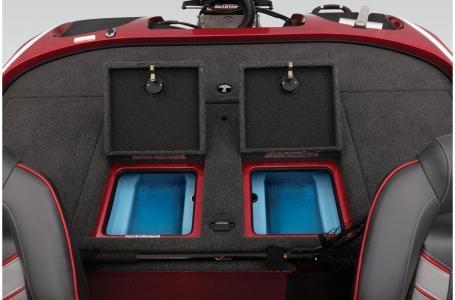 2019 Nitro boat for sale, model of the boat is Z19 & Image # 21 of 39