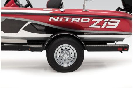 2019 Nitro boat for sale, model of the boat is Z19 & Image # 29 of 39