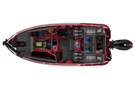 2019 Nitro boat for sale, model of the boat is Z19 & Image # 3 of 39