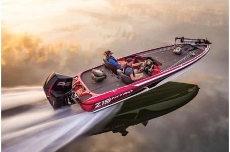 2019 Nitro boat for sale, model of the boat is Z19 & Image # 35 of 39