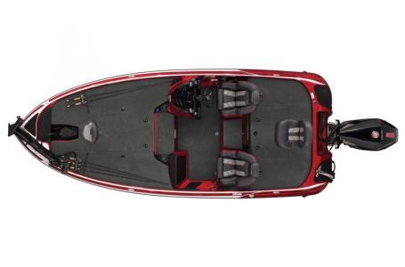 2019 Nitro boat for sale, model of the boat is Z19 & Image # 8 of 39