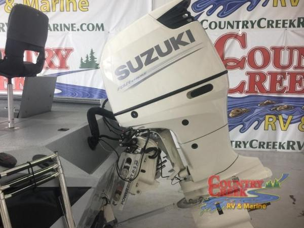 2018 Excel boat for sale, model of the boat is 220 Bay Pro & Image # 3 of 21